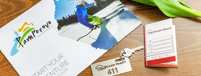 Ски ваканция в Пампорово
