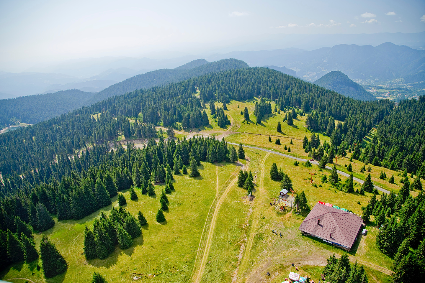 Spring holidays in Pamporovo